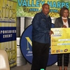 Valley Harps and NLCB team up