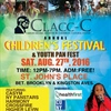 CLACC-C Presents its Annual Children's Festival & Youth Pan Fest