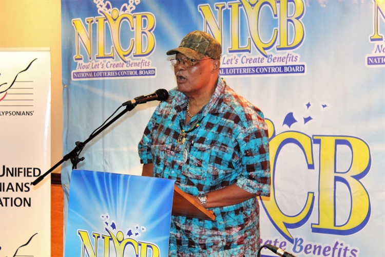 The Impasse between Pan Trinbago Inc. T.C and the Ministry of Community Development Culture and the Arts
