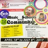 Music Schools in the Community