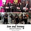 Pan and Parang - TT Chinese Steel Ensemble