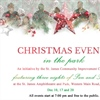 Christmas Events in the Park