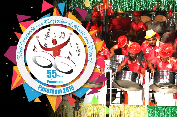 Pan Trinbago celebrates 55 Years of Panorama