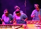 INTERNATIONAL MARIMBA AND STEELPAN FESTIVAL