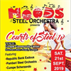 Moods Steel Orchestra Courts of Steel IV