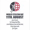 WORLD STEELPAN DAY 2019
