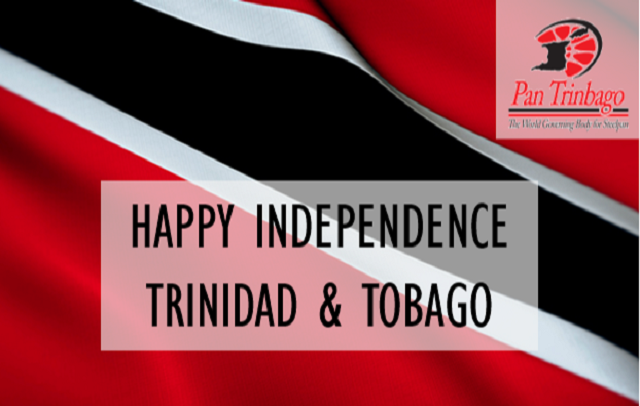 HAPPY INDEPENDENCE FROM PAN TRINBAGO INC.