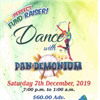 DANCE WITH PAN-DEMONIUM