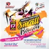 NATIONAL PANORAMA SMALL BANDS FINALS 2020