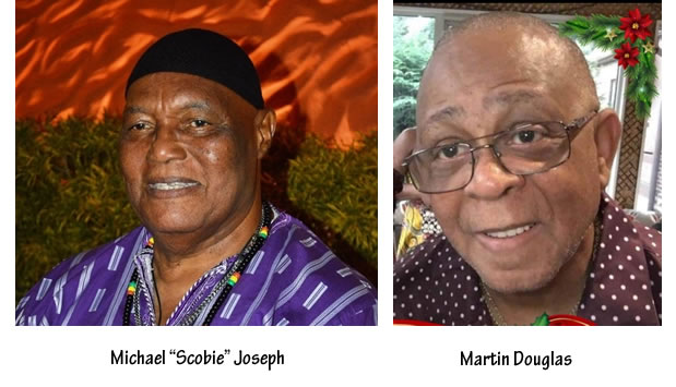Pan Trinbago Mourns the Loss of Two Stalwarts.