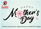 HAPPY MOTHER'S DAY FROM PAN TRINBAGO INC.