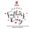HAPPY FATHER'S DAY FROM PAN TRINBAGO