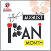 Celebrating Steelpan Month - August 1st - 31st 2020
