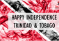 HAPPY INDEPENDENCE 2020 FROM PAN TRINBAGO