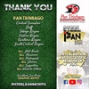 Pan Month 2020 ... Thank you from Pan Trinbago