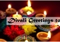 DIVALI GREETINGS FROM PAN TRINBAGO